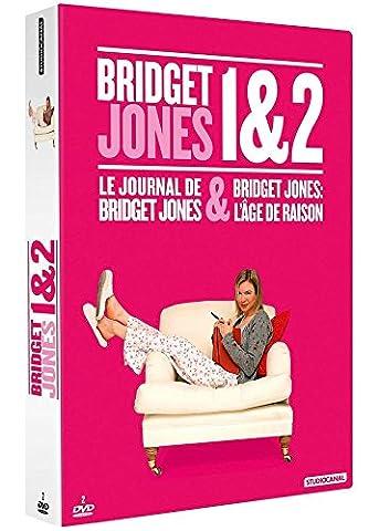 Bridget Jones 1 & 2 : Le journal de Bridget
