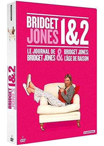 Bridget Jones 1 & 2 : Le journal de Bridget Jones + Bridget Jones : l'âge de raison