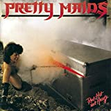 Pretty Maids: Red,Hot and Heavy (Audio CD)