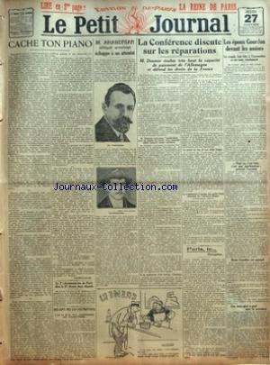 petit-journal-le-no-21196-du-27-01-1921-cache-toi-piano-par-grosclaude-la-2e-circonscription-de-pari