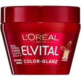L'Oréal Paris Elvital Color-Glanz Tägliche Pflegekur, 300 ml