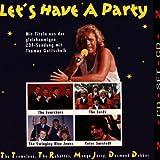 Let's have a Party - Mit Titeln aus der gleichnamigen ZDF-Sendung mit Thomas Gottschalk