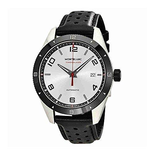 Automatikuhr Herren Montblanc Timewalker Date Automatic 116058