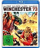 DVD Cover 'Winchester 73 [Blu-ray]