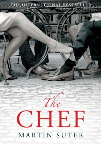 The Chef - Post-chef