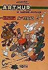 Arthur le fantôme justicier, Tome 5 : Au Texas