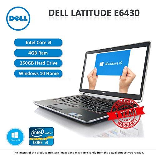 Dell Latitude E6430 Intel Core i3 2.5GHz 14.1