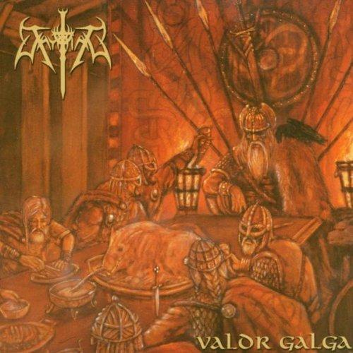 Valdr Galga by Thyrfing (2004-05-19)