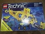 LEGO Technic U-Boot 8299 Pneumatik