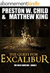 The Quest for Excalibur (The Relic Hu...