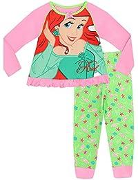 Disney La Petite Sirène - Ensemble De Pyjamas - Ariel - Fille