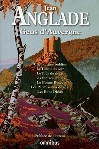 Gens d'Auvergne par Jean ANGLADE