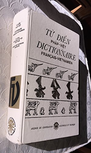 Dictionnaire français-vietnamien par Collectif