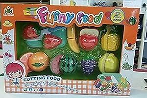 Varie- Fruta y verdura, 432182