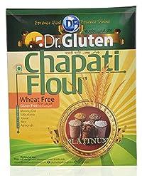Gluten Free Platinum Flour/Atta (1 Kg)
