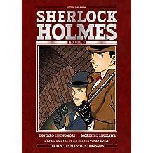 Sherlock Holmes T03