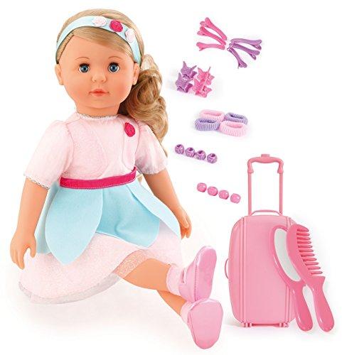 Fairy Charlene Puppe, 46 cm (Fee Kleid Baby)