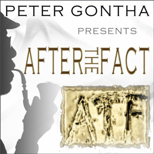 Peter Gontha Presents ATF