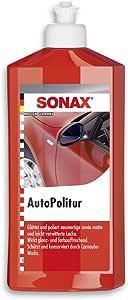 Sonax 300200 300 200 Auto Politur 500ml Auto