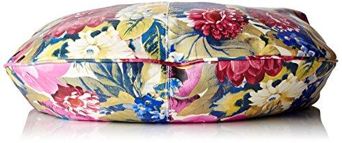 Paquetage Maxi, Sac porté épaule 059/Fleurs