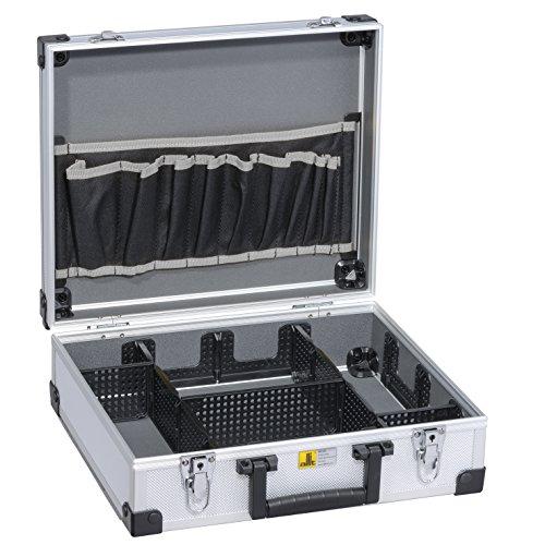 Allit Werkzeugkoffer, 1 Stück, silber, 425100