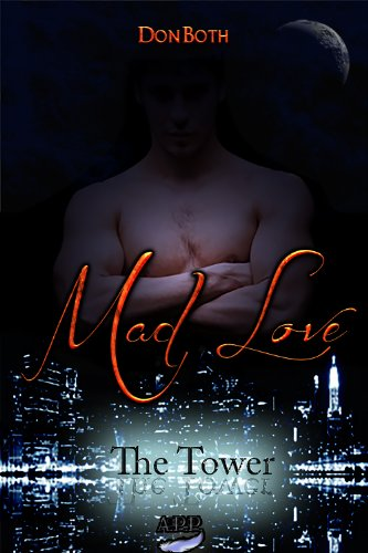 Livres Couvertures de Mad Love (The Tower 1)