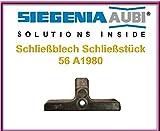 Si Siegenia 56A1980Platte elektrische/Folio-Verriegelung der Fenster/Platte-Verschluss/Angriffsspieler UPVC