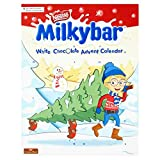 Milkybar White Chocolate Advent Calendar85g (Christmas)