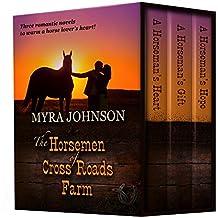 The Horsemen of Cross Roads Farm