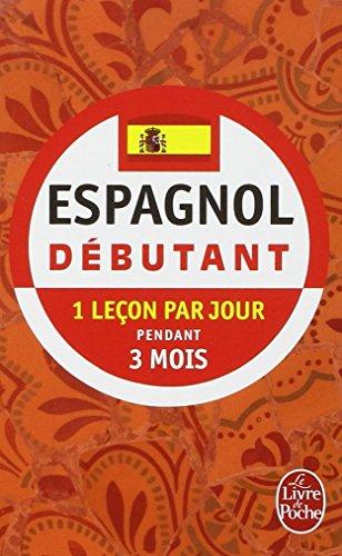 Espagnol dbutant