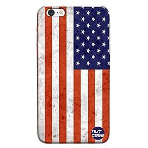 Vintage USA Flag - Nutcase Designer iPhone 6 Case Cover