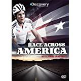 Race Across America with James Cracknell