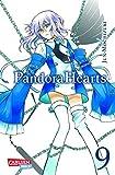 Pandora Hearts, Band 9