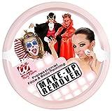 Widmann–Make-up Struccante in Badewanne unisex-child, weiß, 25g, vd-wdm02436