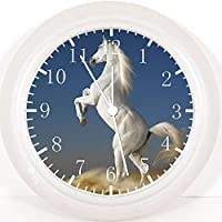 Bmw Horloge Murale 10 Sera Cadeau Decoration Mural X05 Et Ikea