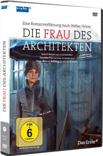 Die Frau des Architekten