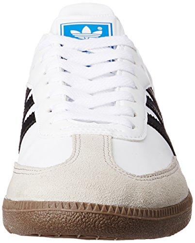 adidas Samba Sneakers Bianco