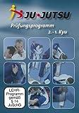 Ju-Jutsu Lehrprogramm 2: 2. bis 1. Kyu