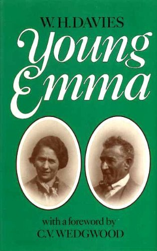 Young Emma by W. H. Davies (1980-11-10)
