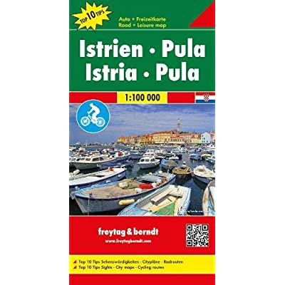 ISTRIE-PULA
