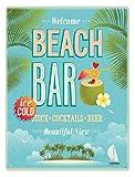 Descargue Diseño PT075T2 Beach Bar Beige