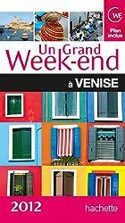 Un Grand Week-end à Venise 2012