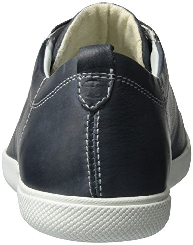 Josef Seibel Ciara 15, Sneakers Basses Femme - Bleu - Bleu Jean, 38