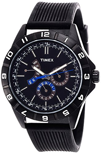 51lqdtUhUfL - Timex T2N522 Mens watch