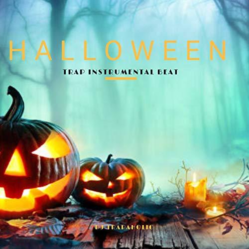 Halloween Trap Instrumental Beat