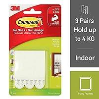 Command Medium Hanging Strips