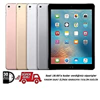 "Apple 10.5"" iPad Pro Wi-Fi 64GB Tablet, iOS, Uzay Grisi"