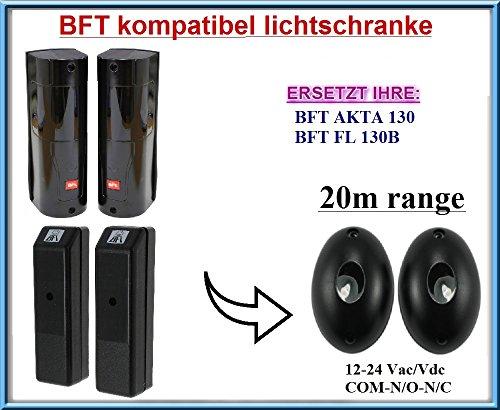 Universal Lichtschranke TR-390