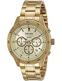 Seiko Herren-Armbanduhr SKS526P1