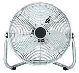 DOMAIR BA45CC - Ventilateur/Brasseur d'air à  poser - Diamètre 45 cm - 120 Watts -...